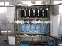 20 Liters Bottle Pure Water Filling Machine