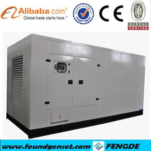 CE,ISO quality famous manufacturer power 1000kva silent diesel genset