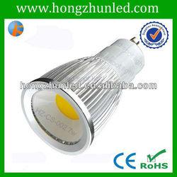 CE/RoHS 3w/5w/7w COB LED Spot Light bulb