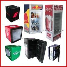 SC40B Drink Cooler Showcase, Beverage Display Cooler