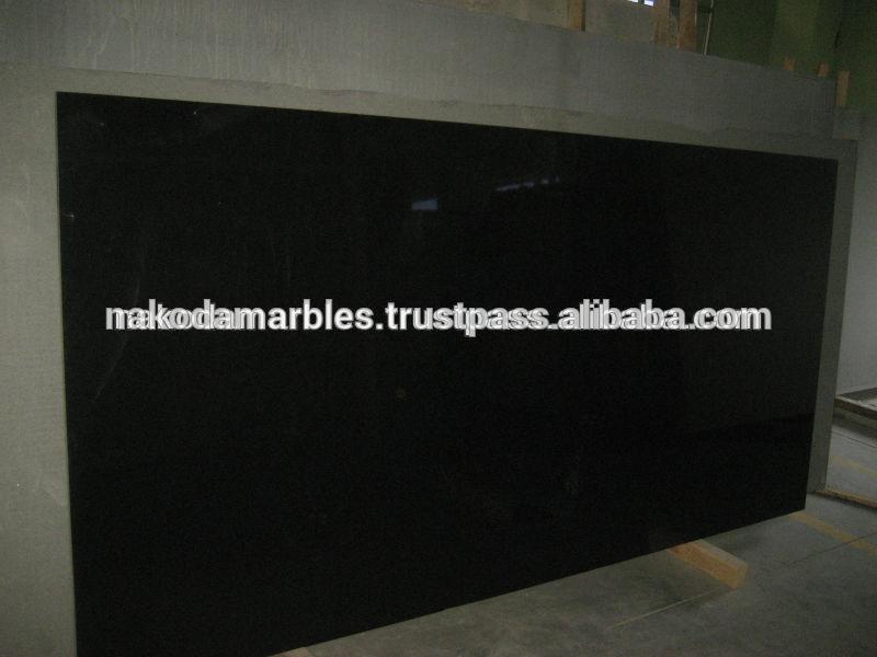 Negro absoluto granito