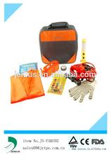 roadside car repair first aid kit