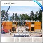 Modern container house/ Prefab house/ Prefabricated/ Modular homes