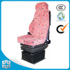 shock seat ZTZY1051/bus seat parts/seat cushion