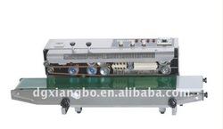 FRD-1000 Multi-Function Continous bag Sealer + Ink Printing
