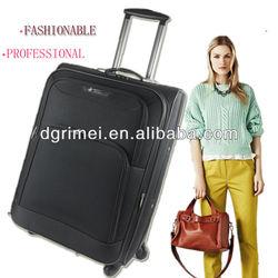 High Quality 1680D Travel Trolley Luggage Bag