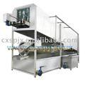 Macellazione macchina/gabbia di pollame e di pulizia della macchina di sterilizzazione