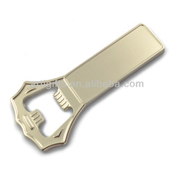 2014 promotion beer bottle opener with magnet