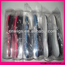 BOTTOM PRICE hair brushes wholesale/hair brush professional/hair brush