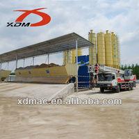 Ready-mixed Beton Batching Plant