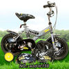 kids bikes children bicycle new style 16'' with rear suspension