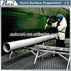Manual metal cleaning equipment