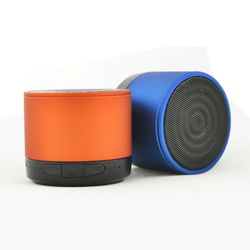MP3 Mobile Speaker with Mic,FM and SD/TF Card