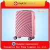 Y201008 ABS+PC 20'' 24'' 28'' trolley travel bag 20
