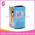 egg shape effictive callus remover / pedicure massager