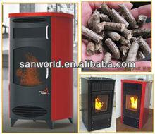 wood burner stoves/wood heating stoves /China Cast iron wood pellet stove
