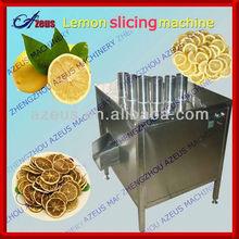 Cortador de limão/limão corte máquina/limão máquina de fatiar