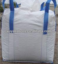 1000kg to 3000kg PP big bag; FIBC; jumbo big bag; white big bag