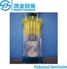 Mini Liquor Wine Bottle Glass Bottle Handle Air Packaging Bag