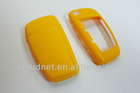 Yellow Hard Plastic Keyless Remote Key Fob Remote Flip Key Protection Case Cover For Audi A3 A4 A5 A6 TT Q5 Q7