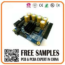Durable audio amplifier module