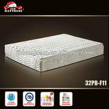 2014 king size bed in china italian mattress 32PB-F11
