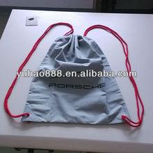 Drawstring Shopping Bag
