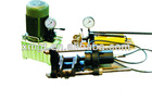 track pin press machine suitable for caterpillar