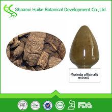 Natural radix morinda officinalis extract powder