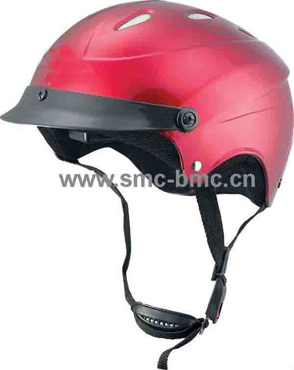 beautiful half dirt bike helmet for motor