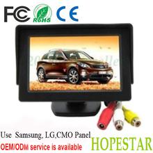 3.5 inch 12v lcd monitor/ 3.5 inch tft lcd monitor/ 3.5 monitor