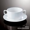 fine chinese white wedding crockery for hotel,restaurant