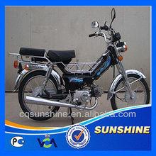 SX50Q Cheap Useful 50CC Cub Motorcycle