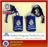 cellphone socks with logo/Popular Mobile Phone sock/Cotton knitting mobile phone sock