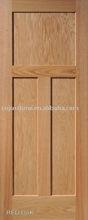 Justime interior door solid oak/beech wood