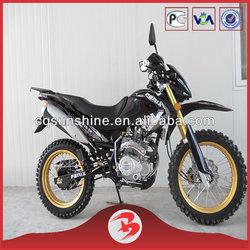 SX250GY-9 New Design South America Popular 250CC Motorbikes
