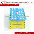 De inyección& de plástico taburete de la barra del molde& taburete de plástico del molde