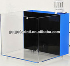 2014new design AT-05 aquarium acrylic fish tank for marine fish