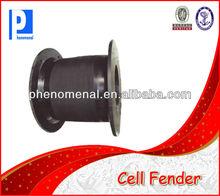 Super cell fender/marine fender system