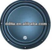 car subwoofer/car audio subwoofer/JL W3V3
