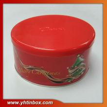 Dove chocolate tin