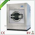 Equipamentos de lavanderia industrial utilizado máquina de lavar roupa( 15kg- 100kg)