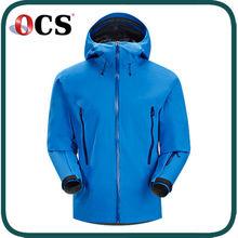 Men's Outdoor Sportswear 3 in 1 Jacket
