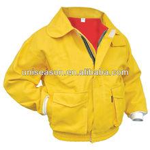 Fireproof Aramid Arc Flash Protective Clothing