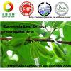 High quality Chlorogenic Acid /Eucommia Extract/CAS#327-97-9