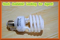 T2-HS-25W cfl light/25w energy saving lamps/light bulb 230v 25w