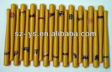 wholesales maple plastic baseball bat