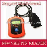 Top rated vag pin code reader New VAG PIN READER pin code reader with wholesale price