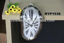RYP1538 Melted clock