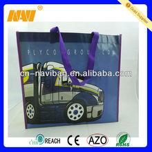 hot selling bopp lamination PP non woven bag(NV-PW035)